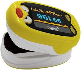 Pulox Kinderpulsoximeter